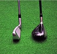 ゴルフクラブ ユーテリティ アイアン