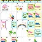 2015.04 イベントカレンダー