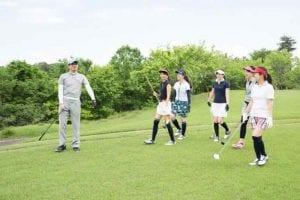 ゴルフ服装マナー