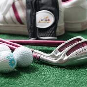 ゴルフスクール無料レンタル