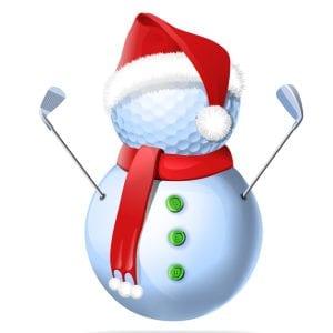冬も楽しくゴルフしたい