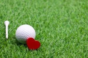 胸キュンゴルフ