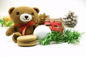 ゴルフ軽食