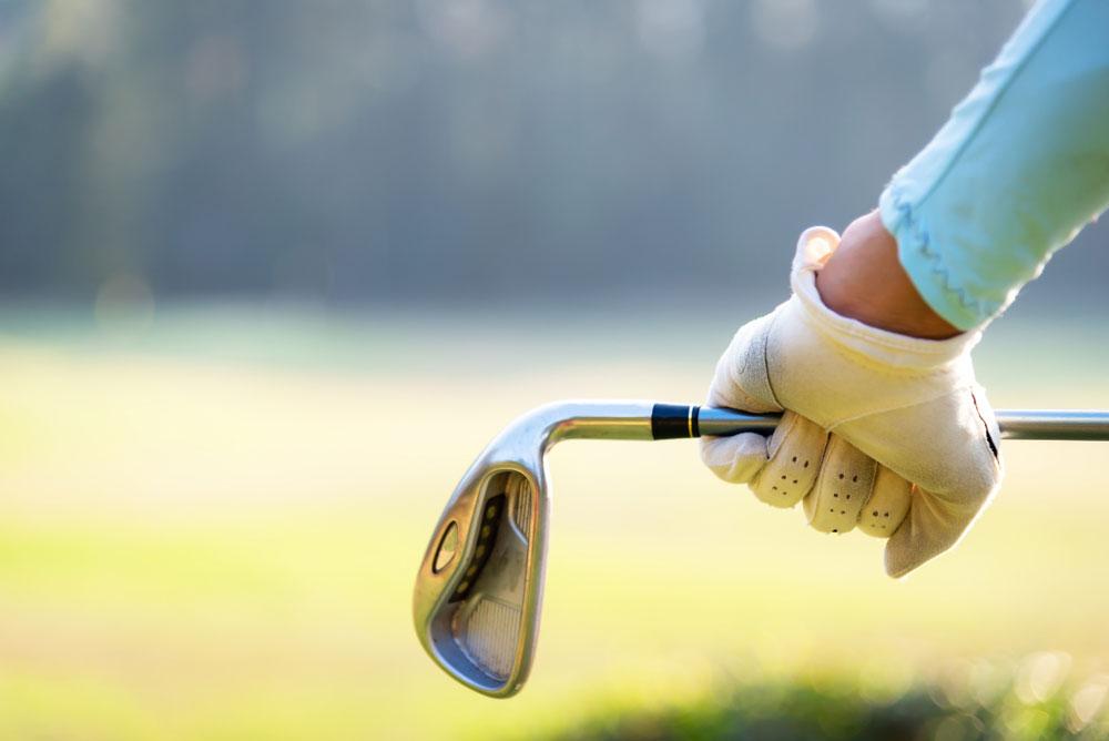 ゴルフの素朴な疑問