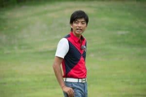 JUN羽生ゴルフファッション