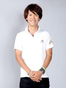 石井ゴルフファッション