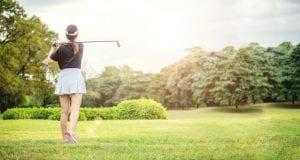 ゴルフ 服装 ルール