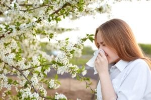 オススメ花粉対策グッズ