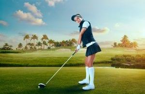 ゴルフ ワンピース 選び方