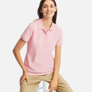 ゴルフ ウェア ポロシャツ