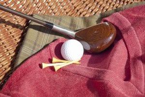 春 ゴルフ ウェア