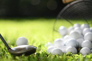 ゴルフ 練習 持ち物