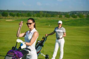 夏 ゴルフ ルール 服装
