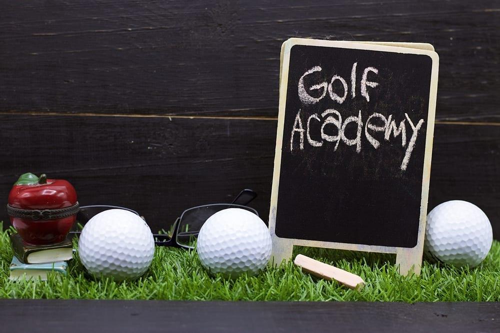 ゴルフスクール メリット