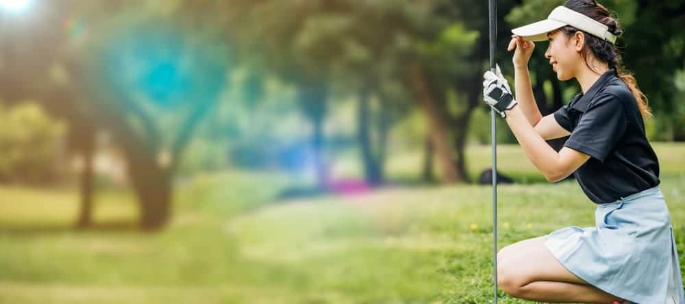 秋冬 ゴルフウェア 選び方