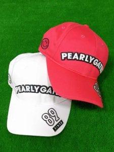 帽子 パーリーゲーツ