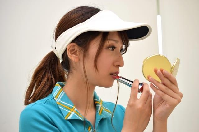 ゴルフ観戦服装