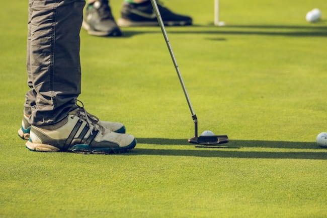 ゴルフ1人予約