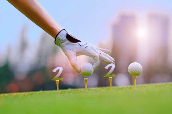 ゴルフの常識1
