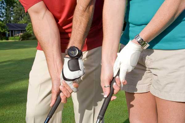 ゴルフの常識6