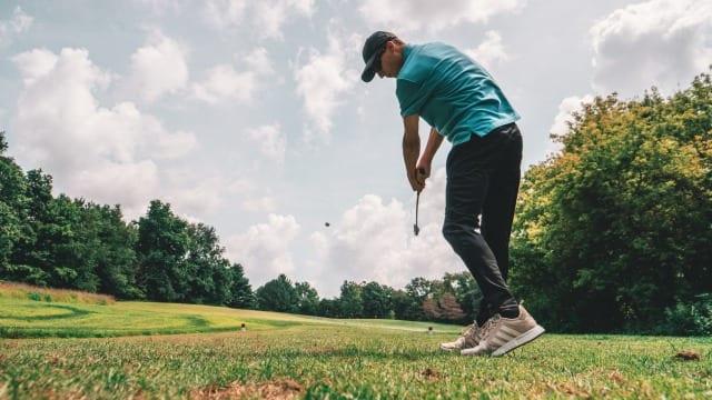 Golf Competition Invitation1