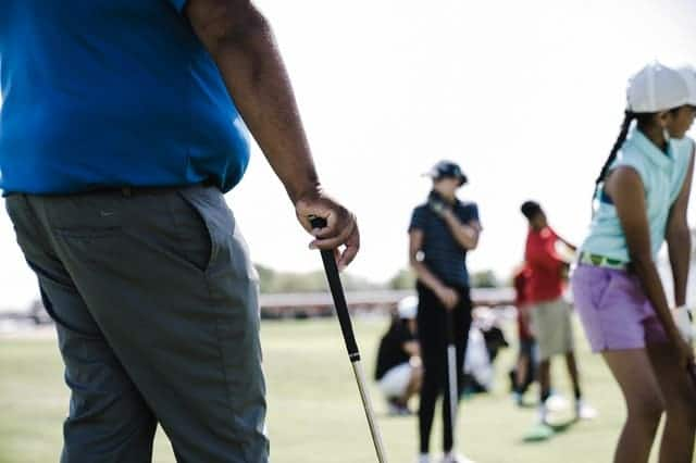 Golf competition1