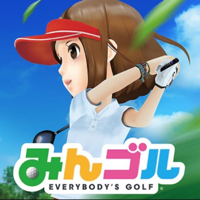 Golf games app