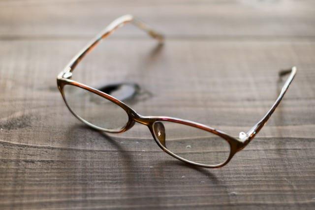 Golf glasses