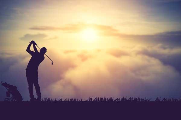 ゴルフの常識2