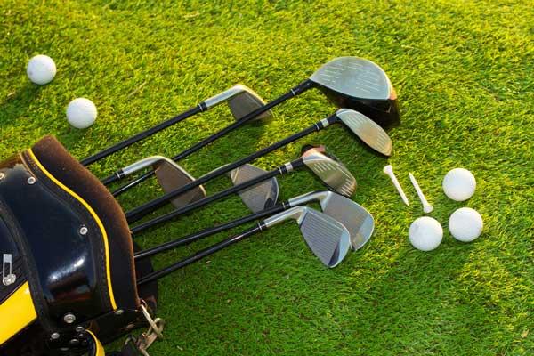 ゴルフの常識5