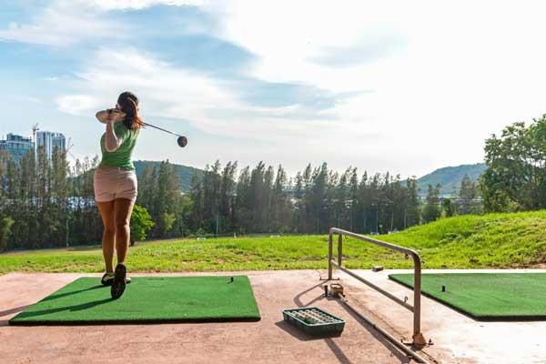 ゴルフの常識4