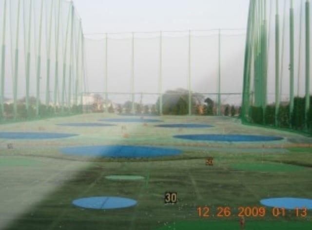 T.G.Aゴルフ練習場