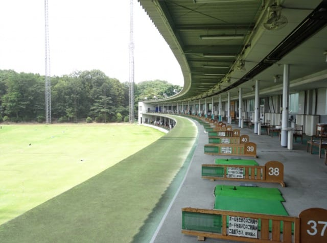 クリスタルゴルフガーデン東松山