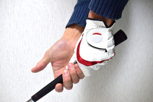 Golf goods