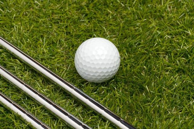ゴルフ  シャフト 硬さ
