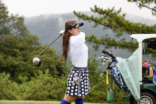 ゴルフスコア管理 アプリ