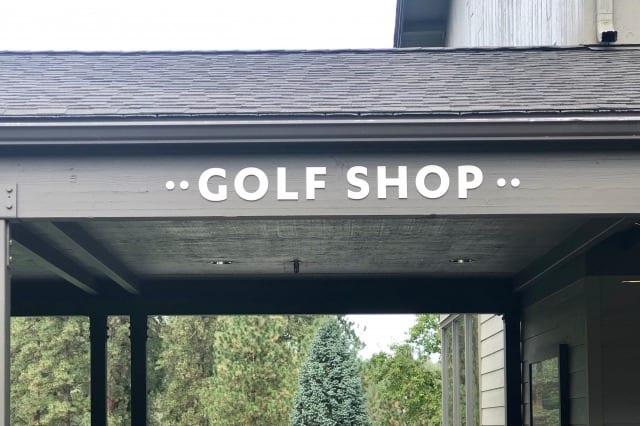 ゴルフウェア 新宿
