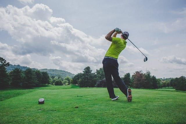 5G Golf
