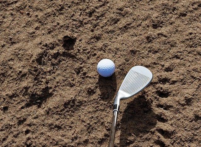 ゴルフ 飛距離 アイアン