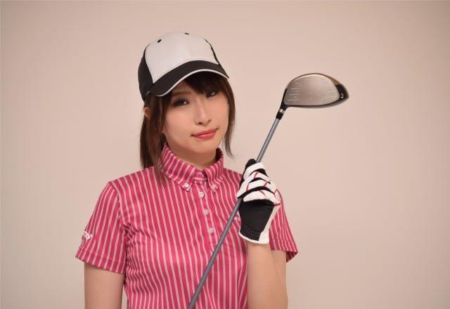 ゴルフキャップ