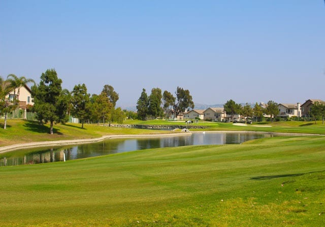 ゴルフ 飛距離表