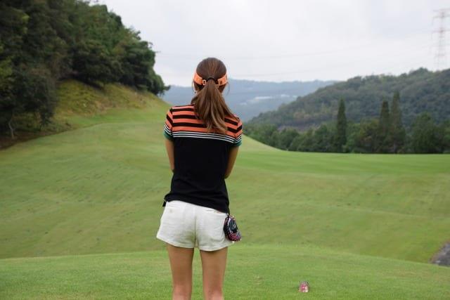ゴルフウェア ハイブランド