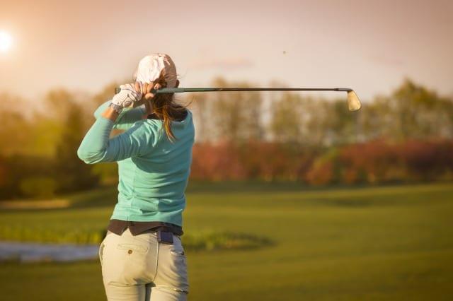 ゴルフ youtube