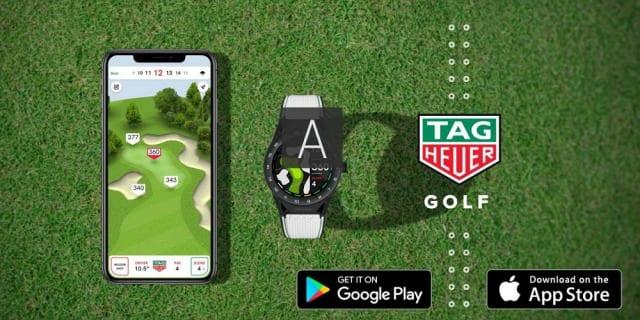 アップルウォッチ アプリ Fun Golf GPS