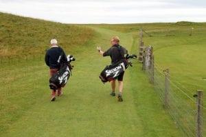 ゴルフ 健康