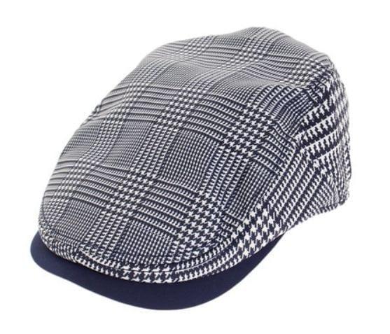 ハンチングタイプ ゴルフ 帽子