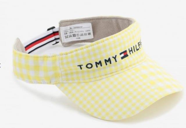 トミーヒルフィガー ゴルフ
