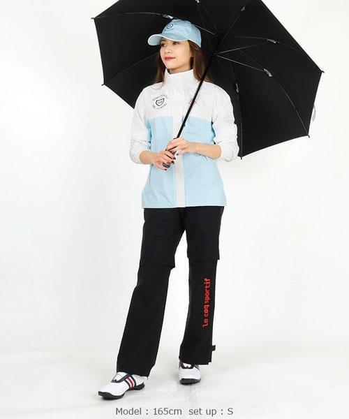 雨の日 服装