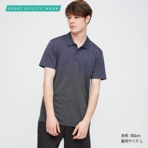 ドライEXポロシャツ