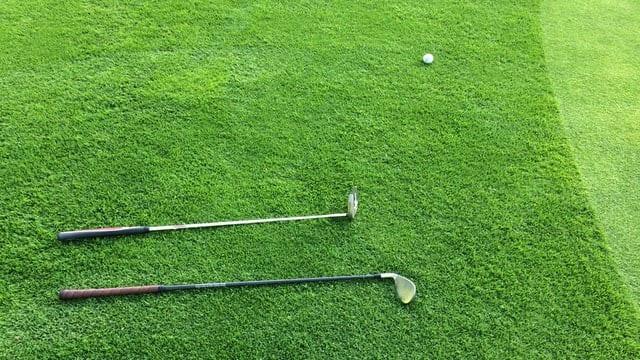 ゴルフ 体重移動